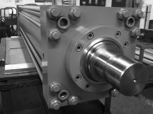 Industrial Products | Salem Hydraulics - Repair, service and