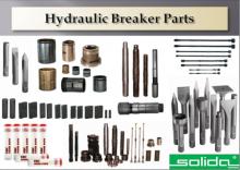 Spare Hydraulic Parts | Salem Hydraulics - Repair, service